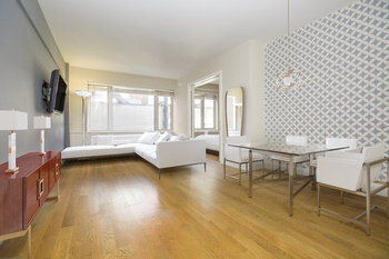 Summer Special New Price $819K! Newly Staged!  Must See. Midtown East 1 BR  Condo 90% Financing; Sublet Allowed Immediately; & Parental Purchase Allowed.