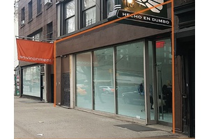 COMMERCIAL: East Village Retail Space